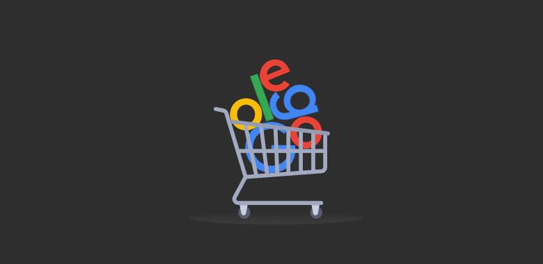 Slik setter du opp Google Shopping